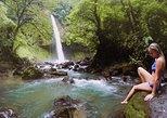 Full day Arenal Volcano, La Fortuna Waterfall and Hotsprings. La Fortuna, COSTA RICA