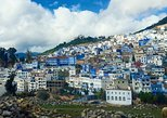 Tours from Casablanca to (1n at Chefchaouen) and drop off in Fez. Fez, Morocco