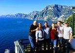 Private tour of the amalfi coast, Napoles, ITALIA