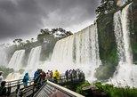 Excursão de dia inteiro às Cataratas do Iguaçu. Puerto Iguaz�, ARGENTINA