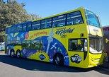 Excursión en autobús con paradas libres por la ciudad de Auckland + ferri gratuito,