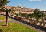 Excursión por la costa en Salerno: Excursión privada de un día por Nápoles. Salerno, ITALIA