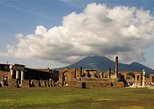 Naples Shore Excursion: Mt Vesuvius and Pompeii in One Day. Pompeya, ITALY