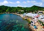 Excursión privada VIP por la isla de lo mejor de Roatán. Roatan, HONDURAS