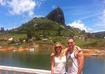 Full Day Private Pablo Escobar Tour including Guatape,