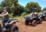 ATV Adventure in West Maui Mountains. Maui, HI, UNITED STATES