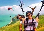 Paragliding in Armenia,