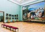 Tretyakov Gallery Admission Ticket,