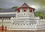 Cultural Tour around Kandy, Kandy, Sri Lanka