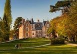 Boleto de admisión: Chateau du Clos Lucé, parque Leonardo da Vinci. Loire Valley, FRANCIA