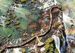 Itaipu Dam & Bird Park & Iguassu Falls Brazilian Side - Private Tour,