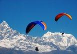 Paragliding in Pokhara, Pokhara Day Tour, Pokhara, Nepal