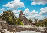 Tikal Tour From Antigua. Antigua, Guatemala