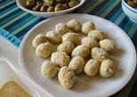 Oliva Ascolana cooking class. Ascoli Piceno, ITALY