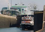 Panama Canal Partial Tour - Southbound Direction, Ciudad de Panama, PANAMA