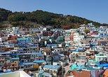 Private tour, 1Day Busan city tour by KTX from Seoul. Busan, South Korea