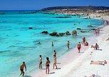 Day Trip to Elafonisi Island From Chania, La Canea, Greece