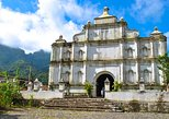 Layover tour San Salvador city and a charming colonial town, Panchimalco,
