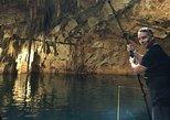 Holy Cenotes, Merida, Mexico