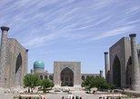 1-Day Tour of Samarkand from Tashkent. Tashkent, UZBEKISTAN