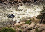 Browns Canyon Half Day Raft Trip - 10am, Buena Vista, CO, ESTADOS UNIDOS