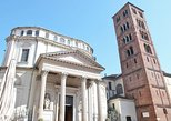 Turin Highlights Walking Guided Tour including La Consolata & Piazza San Carlo, Turin, ITALY
