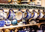 Wroclaw to Pottery Factory in Boleslawiec Private Tour Including Tickets. Breslavia, Poland