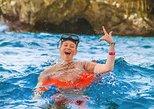 Ilhas Marietas: Caiaque, mergulho com snorkel em Puerto Vallarta. Puerto Vallarta, MÉXICO