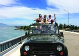 Open tour from Hoi An to Hue by Jeep - unique, fun & save!. Hoi An, Vietnam