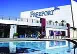 Centro comercial Freeport Outlet Shopping en Lisboa, Lisboa, PORTUGAL