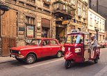 Budapest Shared Tuk-Tuk Tour,