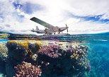 Whitsundays Plane Tour: Great Barrier Reef, Playa Whitehaven. The Whitsundays y Hamilton Island, AUSTRALIA