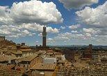 Excursão particular: excursão a pé por Siena. Siena, Itália