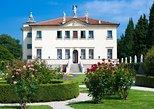 Villa Valmarana ai Nani in Vicenza Entrance Ticket. Vicenza, ITALY