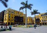 Recorrido a pie por la ciudad de Lima , Lima, PERU