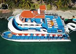 Sightseeing and Snorkeling Catamaran Cruise from Cancun. Canc�n, Mexico
