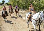 Hacienda San Gabriel - Horseback Riding Tour Cozumel, Cozumel, Mexico