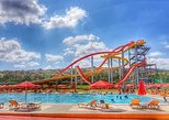 Acqua Plus Water Park Admission with Optional Transfer, Heraclion, GRECIA