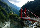 Full-Day Private Taroko National Park Tour from Hualien City. Hualien, TAIWAN