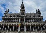 Brussels Private Walking Tour, Bruselas, BELGICA