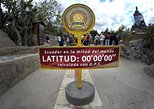 Equator Line and Pululahua Crater Private Half-Day Tour,