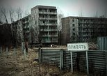 Full-Day Private Chernobyl and Pripyat Tour from Kiev, Kiev, UCRANIA