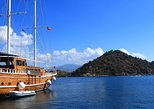 Boat trip to 12 islands with lunch. Fethiye, Turkey