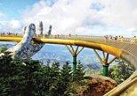 Golden Bridge trip and buffet lunch in the Bana Hills from Hoi An, Hoi An, VIETNAM