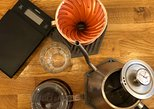 Guided Specialty Coffee brewing session, Copenhague, DINAMARCA