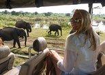 Private Tour: Udawalawe National Park Safari, Galle, SRI LANKA
