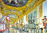 Skip the line Turin Royal Palace Tour with Holy Shroud Chapel, Armoury & Gardens, Turin, Itália