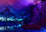 Guilin Half-Day Private Tour to Reed Flute Cave and Elephant Trunk Hill, Guilin, CHINA