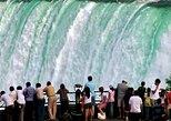 Niagara Falls Tour and Cruise from Toronto. Toronto, CANADA