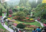 3-Hour Private Tour: Butchart Gardens and Saanich Peninsula, Victoria, CANADA